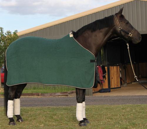 Gruener 'Towel' Show Rug