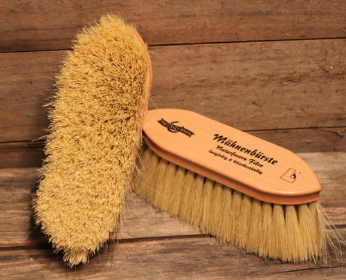 Brush Mexican
