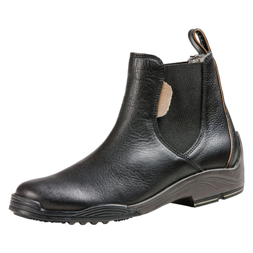 Belvedere Jodhpur Boots