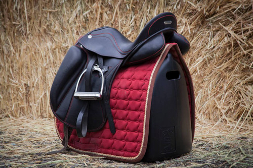 Equimate SaddleBox