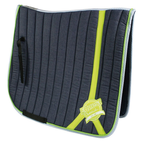 Equest Champion Line Saddle Blanket
