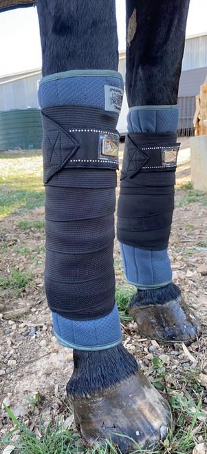 Cooling Bandage Pads