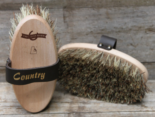 COUNTRY BRUSH