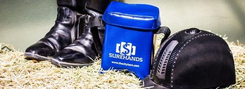 SUREHANDS Rider Training Aid