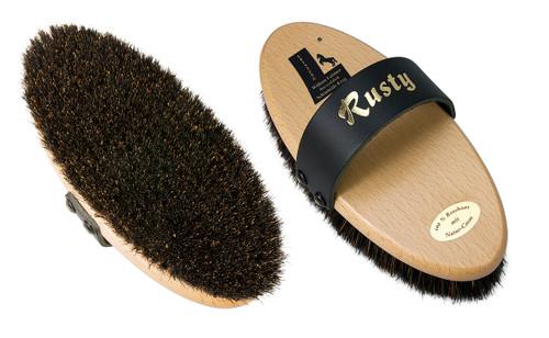 RUSTY Brush