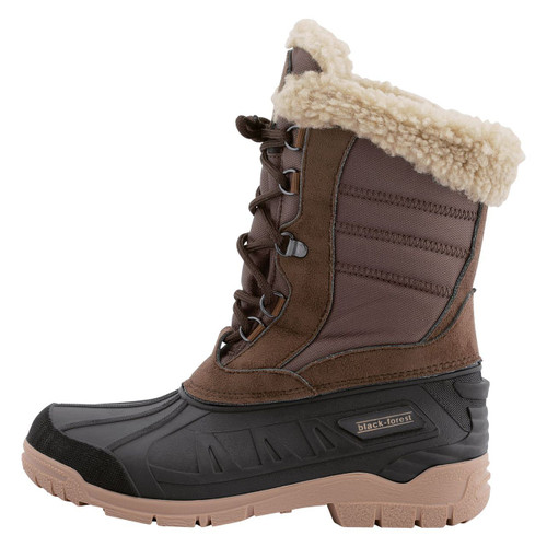 Polaris Paddock Boots