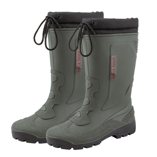 Thermo-Dry Rubber Boots
