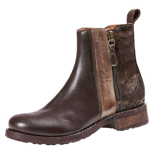 Texas Short Boots