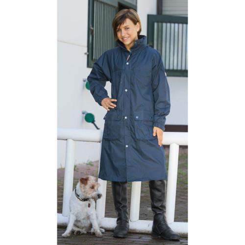 Unisex 'Black Forest' Raincoat