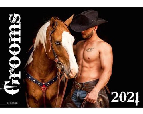 Calendar - Grooms or Stableboys 2021