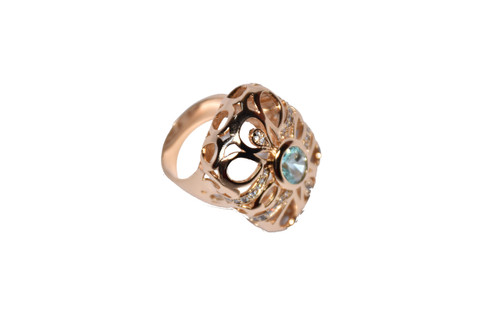 EVHjewelry.com Silver Ring Collection Size 7