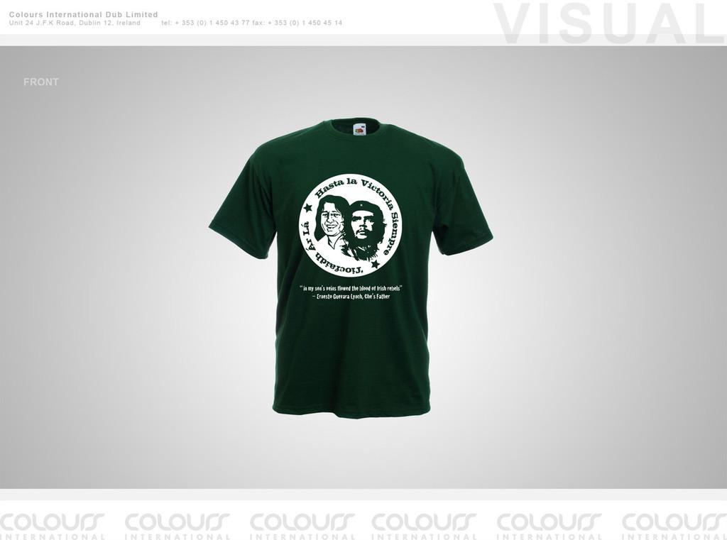 Bobby & Che T-shirt