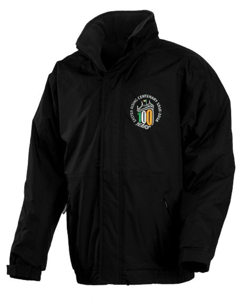 100 Years Regatta Jacket