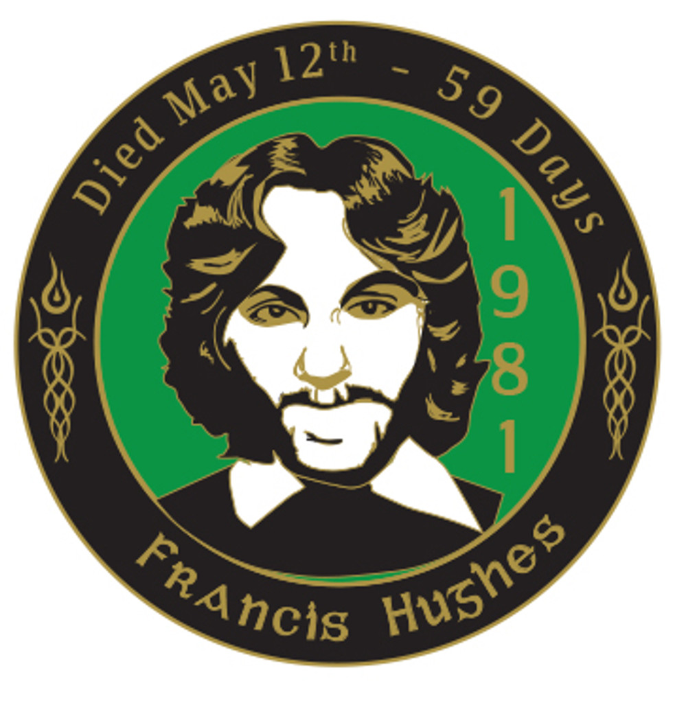 Francis Hughes Badge
