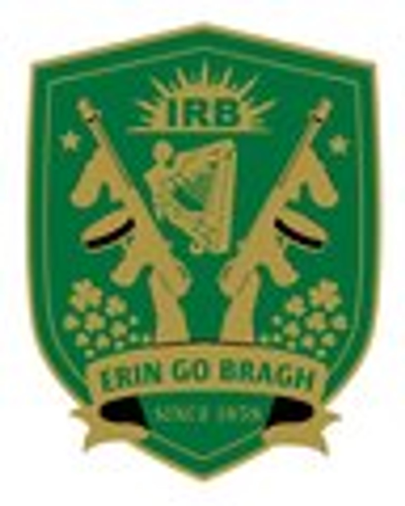 IRB Badge