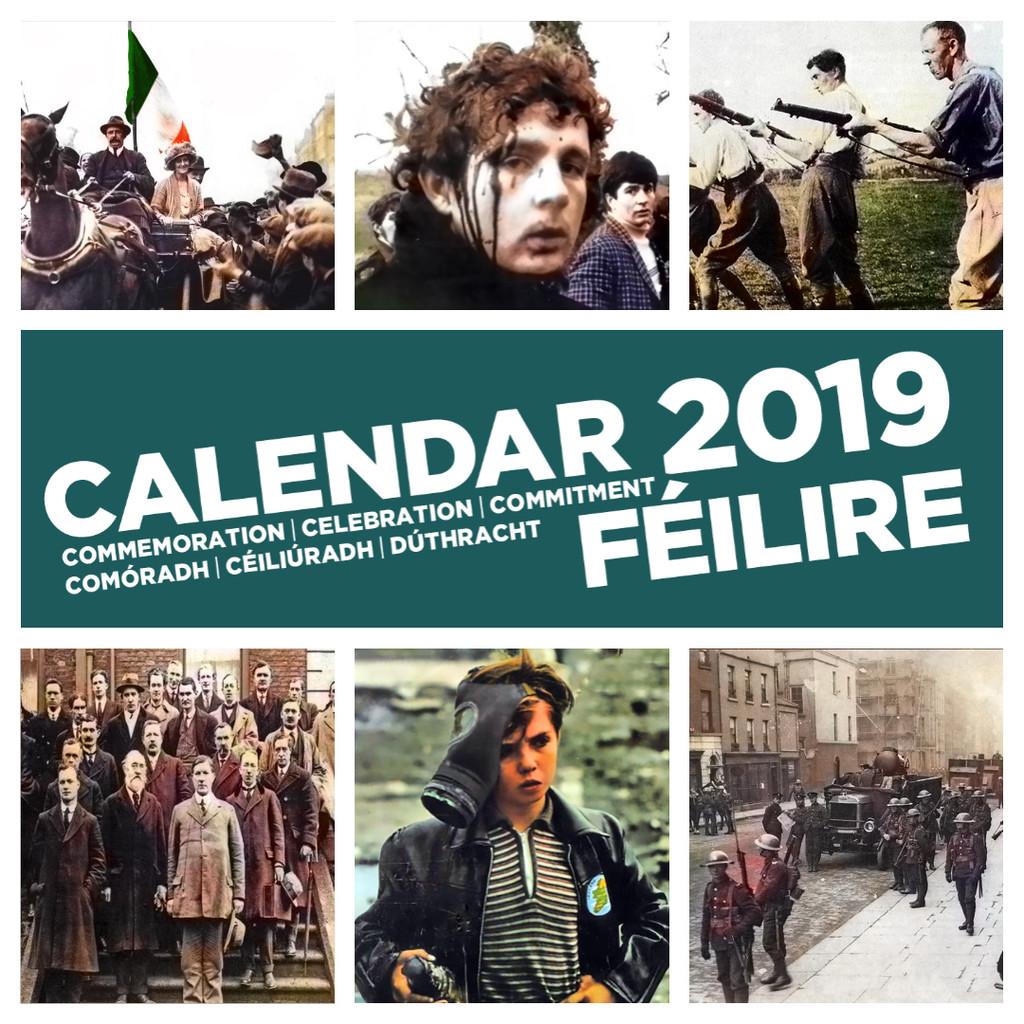 Republican Calendar 2019