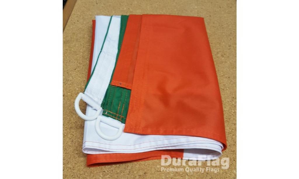 Ireland  Premium Quality Flag  (DuraFlag) 5ft x 3ft (150 x 90 cm)