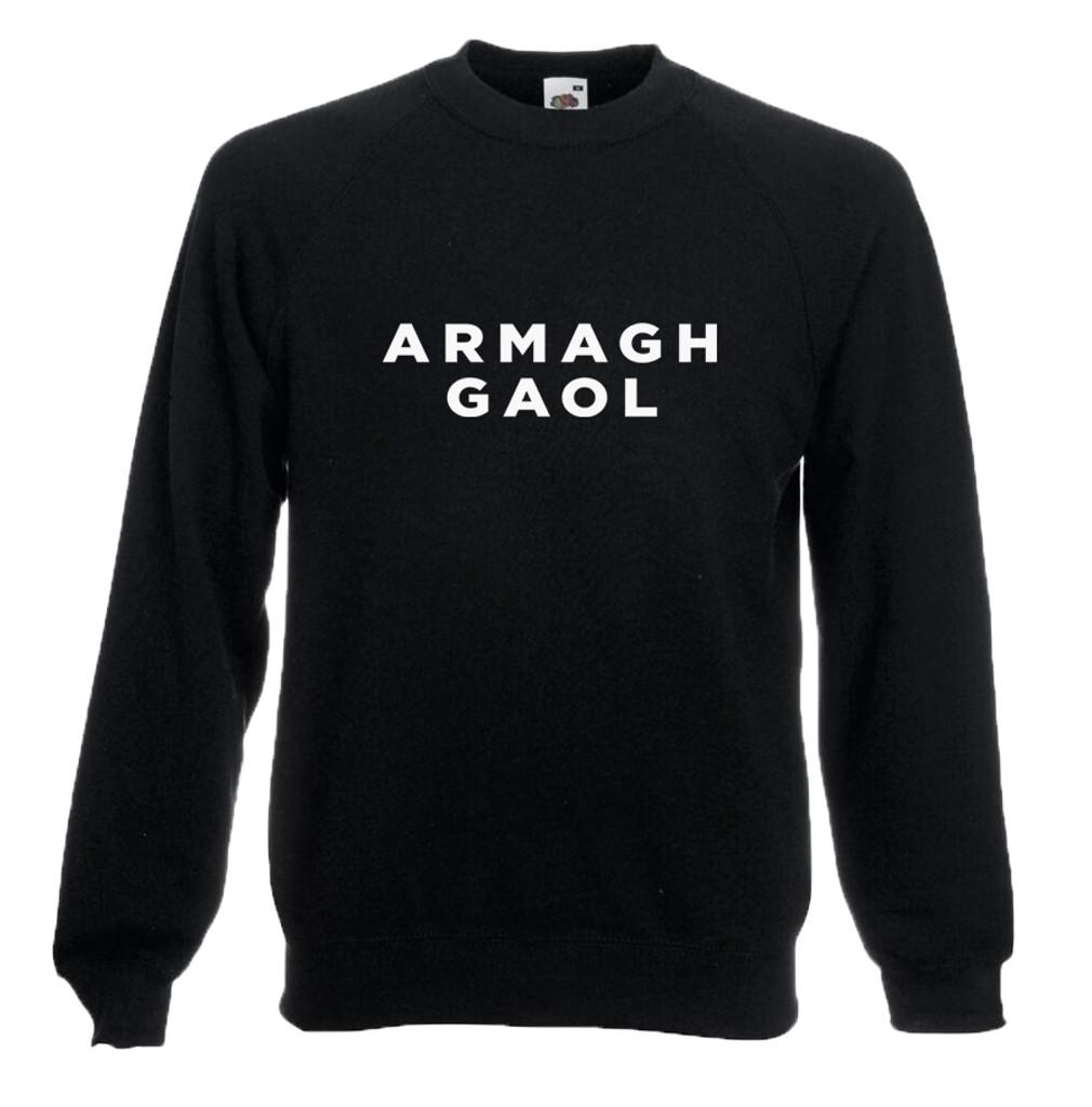 Armagh Gaol Sweatshirt