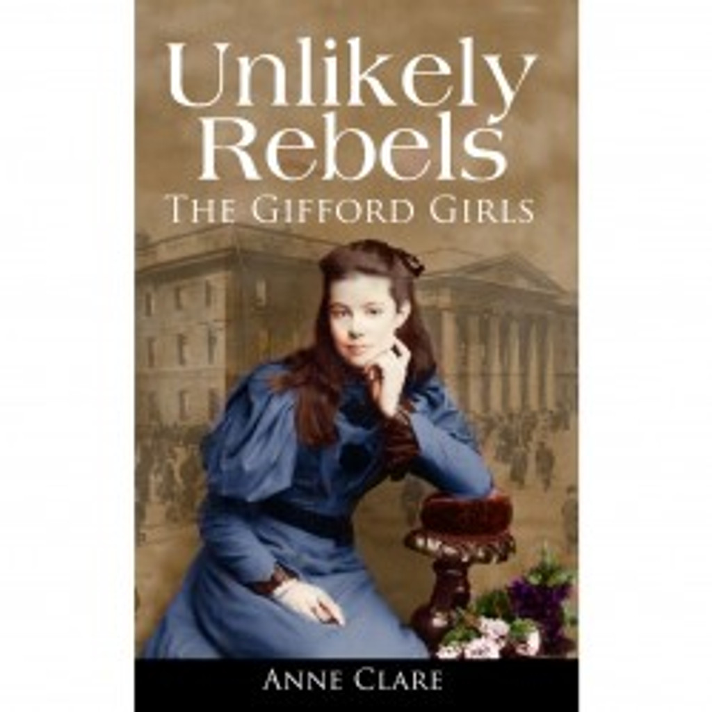 Unlikely Rebels: The Gifford Girls