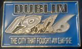 Dublin Badge