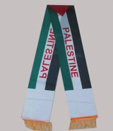 Palestine Scarf