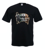 Guerrilla Days In Ireland T-shirt