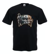 Guerrilla Days In Ireland T-shirt
