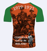 Guerilla Days in Ireland Jersey