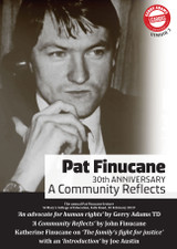Pat Finucane 30th Anniversary A Community Reflects