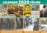 Republican Resistance Calendar 2020  Féilire Poblachtánach 2020