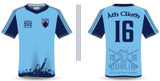 Dublin  Jersey - the City that Fought an Empire