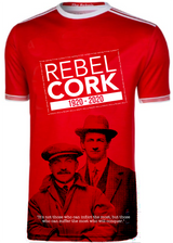 Rebel Cork Commemorative Jersey