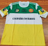 Kevin Barry 100th Anniversary Jersey
