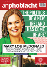 An Phoblacht Magazine March 2021