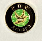Armagh Goal Badge