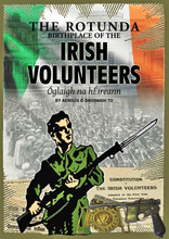 The Rotunda Birthplace of the Irish Volunteers – Óglaigh na hÉireann