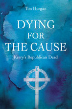 DYING FOR THE CAUSE (Hardback)