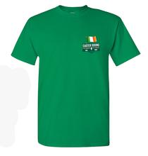 Revolution 1916 Green T Shirt