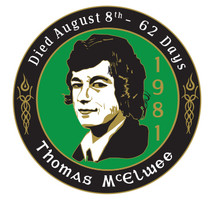 Thomas McElwee Badge