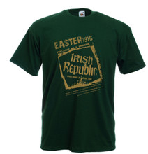 Irish Republic 1916  T-Shirt