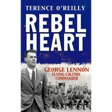 Rebel Heart - George Lennon