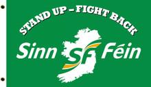 Sinn Féin Flag
