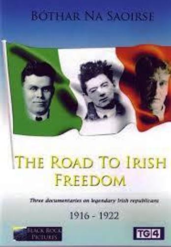 Bóthar na Saoirse / The Road to Irish Freedom DVD