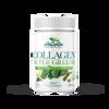 Super Green + Collagen  Boost Immune Defenses