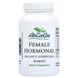 Anzaga Female Hormonal