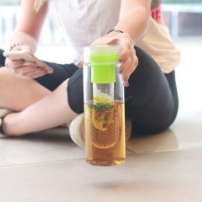 AnZaGa Body Detox Tea FRIO..