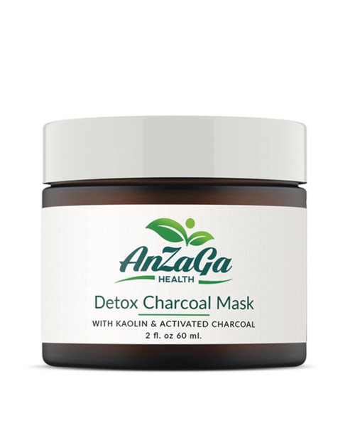 Detox Charcoal Mask