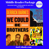 Middle Reader Package