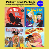 Picture Book Package
