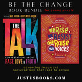Be The Change Book Bundle